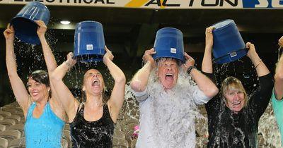 Hat sich seit der Ice-Bucket-Challenge etwas verändert?