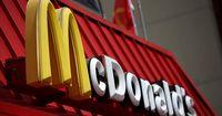 McDonalds-Mitarbeiterin wird zum internationalen Sexsymbol