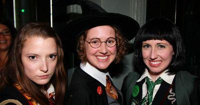 Student bewirbt sich in Hogwarts und bekommt diese super Antwort