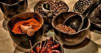 Scharfes Essen verlängert das Leben