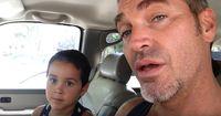 Sohn will eine Puppe zum Geburtstag haben – sein Vater reagiert total krass!