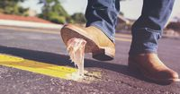 Schluckauf? Kaugummi am Schuh? Cola hilft – und nicht nur dabei!