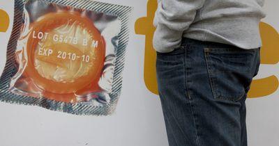 Endlich Kondome, welche die Form deines Penis haben