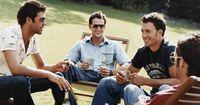9 Männer-Regeln, ohne die kein Mann klar kommt