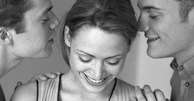 Studie: Das sagen Frauen zu offenen Beziehungen