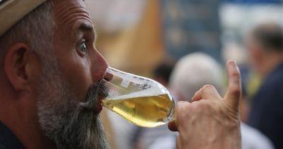5 Fakten über Bier