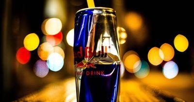 Schockierende Studie zu Energy-Drinks