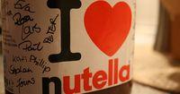 """Schock! SO wird """"Nutella"""" wirklich ausgesprochen?!"""