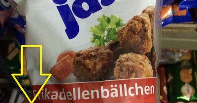 5 Dinge, die es nur in deutschen Supermärkten gibt
