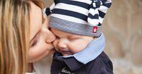 Er war nur wenige Tage alt – und rettete das Leben seiner Mama!