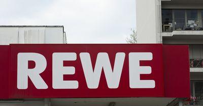 REWE sorgt für einen Hit bei Facebook