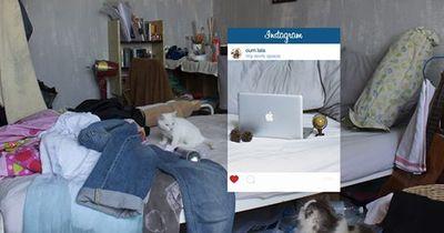 So dreist können Instagram Bilder lügen!