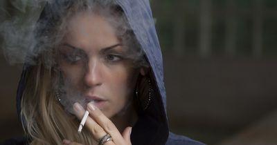 Warum manche Leute durchs Rauchen sterben - und manche nicht