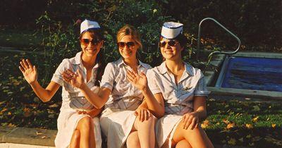 Erwischt! Stewardess macht Mega-Geschäft