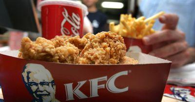 KFC: Er bestellte Hähnchen - doch bekam DAS!