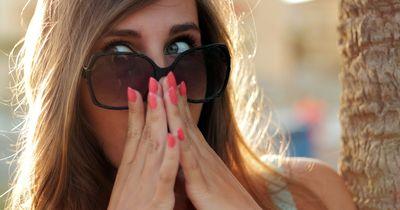 9 Situationen, in denen eine Latte SEHR ungünstig ist!