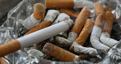 9 gute Gründe, endlich mit dem Rauchen aufzuhören