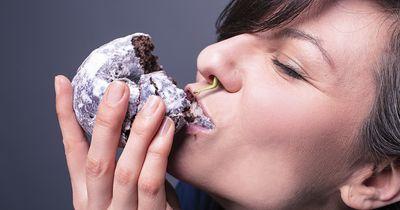 Was diese Frau am liebsten isst, sorgt weltweit für Entsetzen!