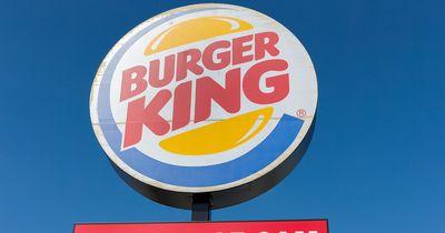"""Ein Mann namens """"Burger King"""""""