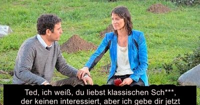 5 Gründe, warum How I Met Your Mother die beste Serie ever ist