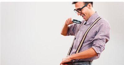 9 Dinge, die Männer tun, wenn sie alleine sind