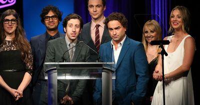 ENDLICH: Lang gehütetes Geheimnis von The Big Bang Theory endlich gelüftet?