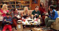"""Sensation bei """"The Big Bang Theory"""" - bekommt dieses Paar ein Baby?"""