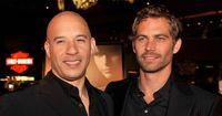 Das macht Vin Diesel für seinen toten Freund Paul Walker