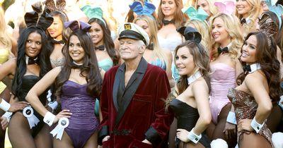 Playboy-Bunny packt jetzt aus: So ist es in der Villa wirklich!