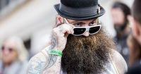 Enthüllt: Das ist die Wahrheit über Männer mit Bart
