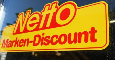 Netto sorgt für einen Schock!