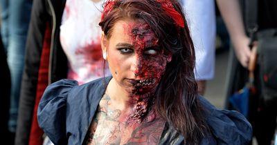 Pentagon hat einen Abwehrplan zur Zombie-Apokalypse