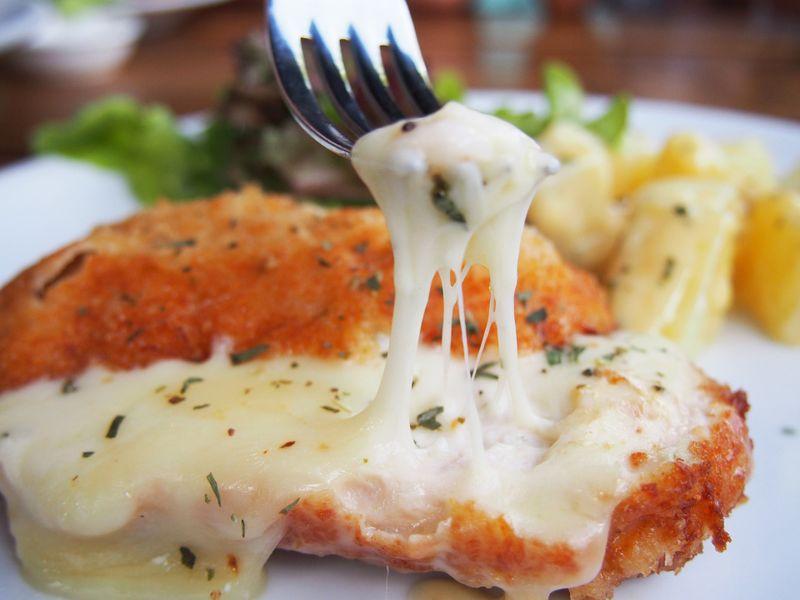Rätsel gelüftet: Darum sind wir alle ganz heiß auf Käse!
