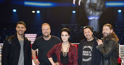 "Riesen Skandal bei ""The Voice of Germany"""
