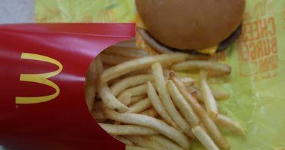 McDonalds: Dieses Ekel-Experiment ist ein Schock