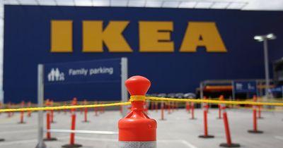 Ikea sorgt für eine Sensation