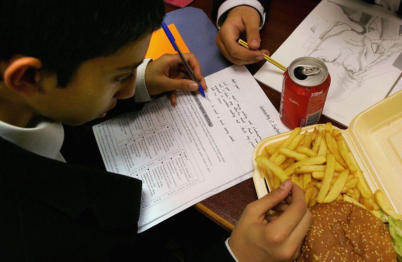 Warum studieren FETT macht