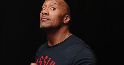 So kannst auch du einen Körper wie Dwayne Johnson bekommen!
