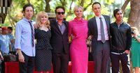 """Klasse Aktion: Dieser Star von """"The Big Bang Theory"""" lässt Filmpremiere platzen!"""