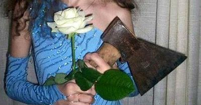 Die lustigsten Profilfotos russischer Datingseiten