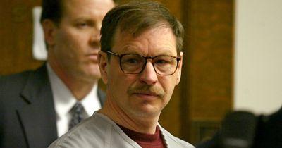 Die schlimmsten Serienmörder des 20.  Jahrhunderts
