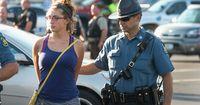 9 super peinliche Gründe verhaftet zu werden