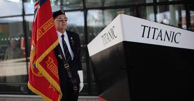 Du denkst, du kennst den Film über den Untergang der Titanic?