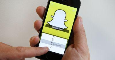 Krass: Jetzt müssen Snapchat-User blechen