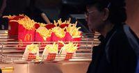 Mit diesem genialen Trick bekommst du bei McDonalds & Co. immer frische Pommes