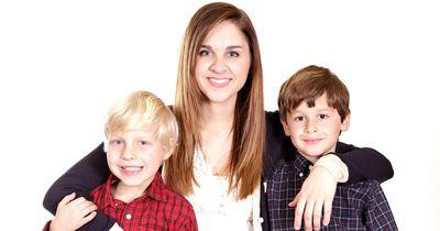 5 Arten von Geschwistern