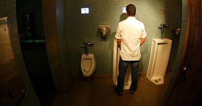 DAS ist die beste Methode, die öffentliche Toilette zu benutzen