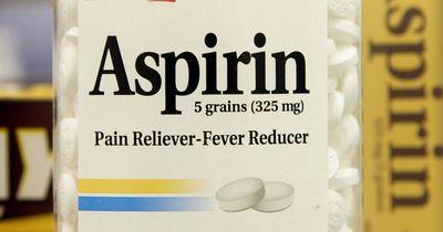 Aspirin heilt nicht nur Kopfschmerzen