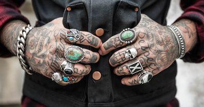 Der Weg zum ersten Tattoo!
