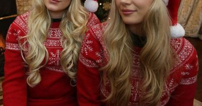 Diese Schwedin hat in Irland ihre Doppelgängerin gefunden!